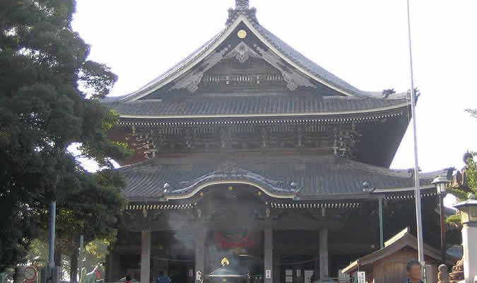 愛知県のパワースポット03