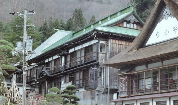 山形県のパワースポット05