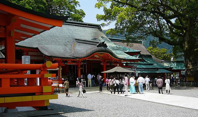 和歌山県のパワースポット04