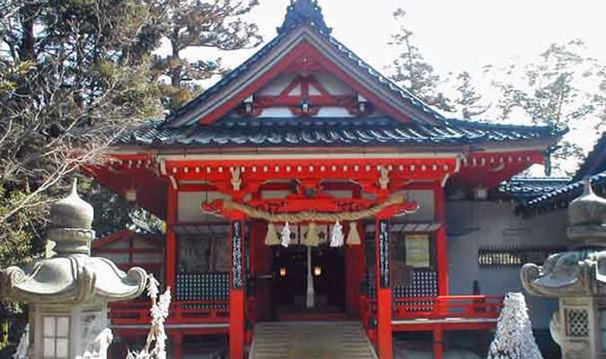 石川県のパワースポット06