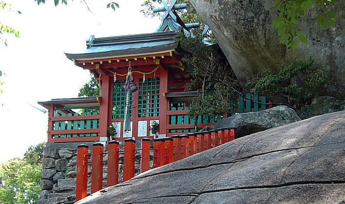 和歌山県のパワースポット05