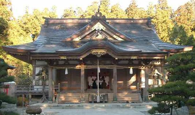 和歌山県のパワースポット02