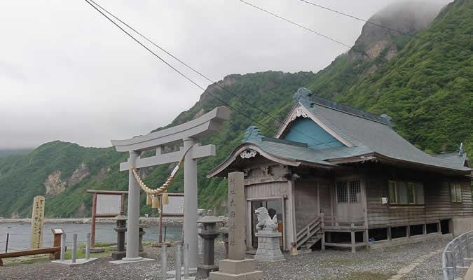 北海道のパワースポット06