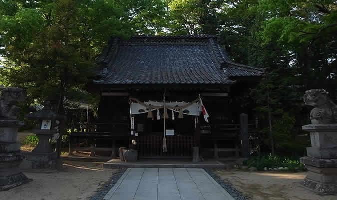 長野県のパワースポット07