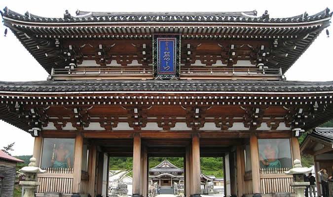 青森県のパワースポット02