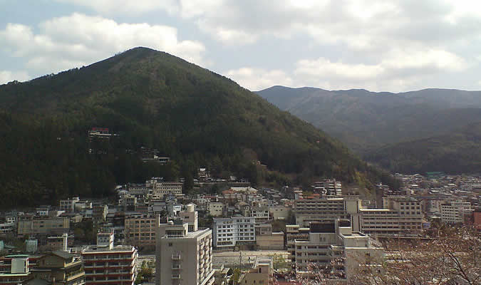 岐阜県のパワースポット05