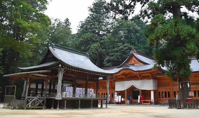長野県のパワースポット04