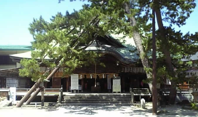 新潟県のパワースポット02