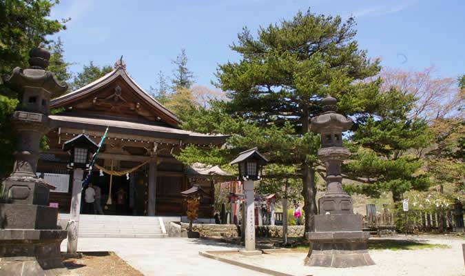 栃木県のパワースポット07