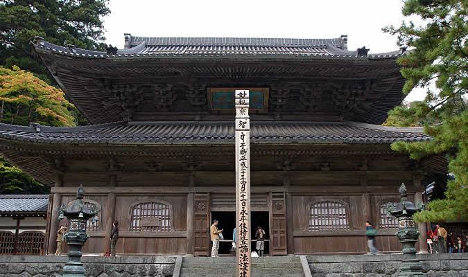 福井県のパワースポット01
