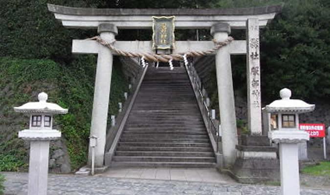 石川県のパワースポット08