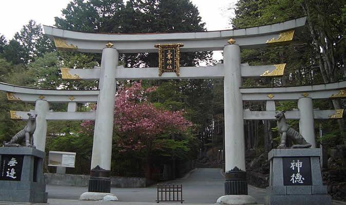 埼玉県のパワースポット01
