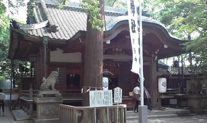 愛知県のパワースポット05