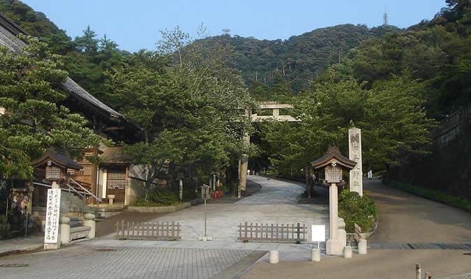 岐阜県のパワースポット01