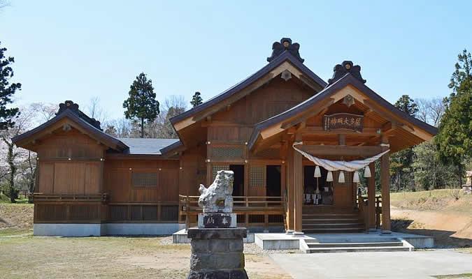 新潟県のパワースポット05
