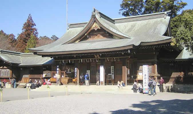 愛知県のパワースポット07