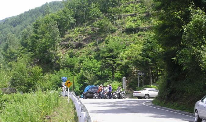 長野県のパワースポット01