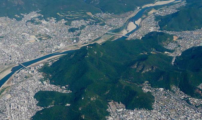 岐阜県のパワースポット03