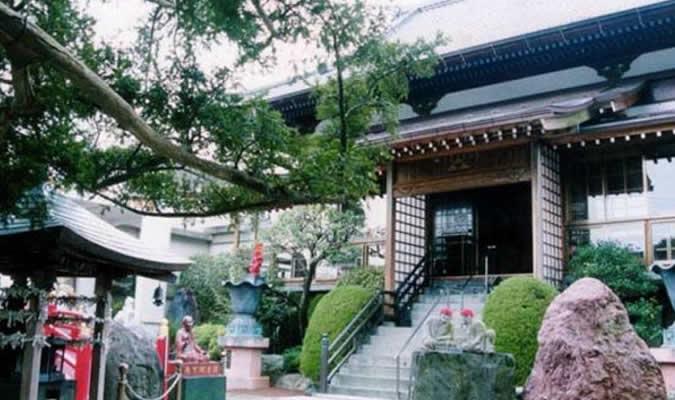 静岡県のパワースポット07