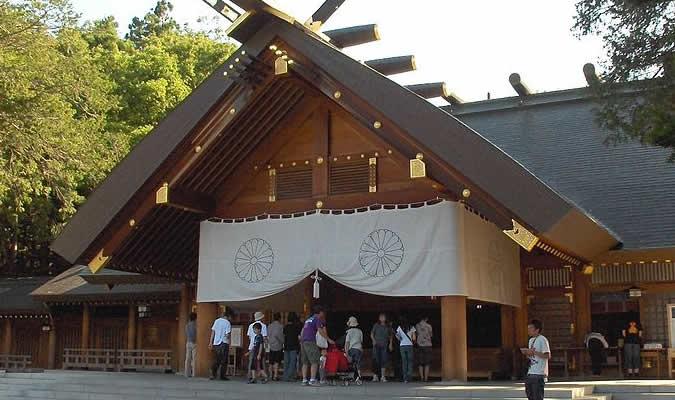 北海道のパワースポット01