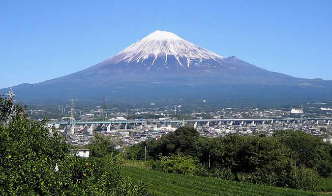 静岡県のパワースポット01