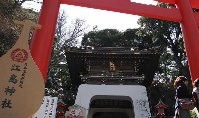 神奈川県のパワースポット02