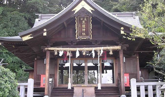 福井県のパワースポット02