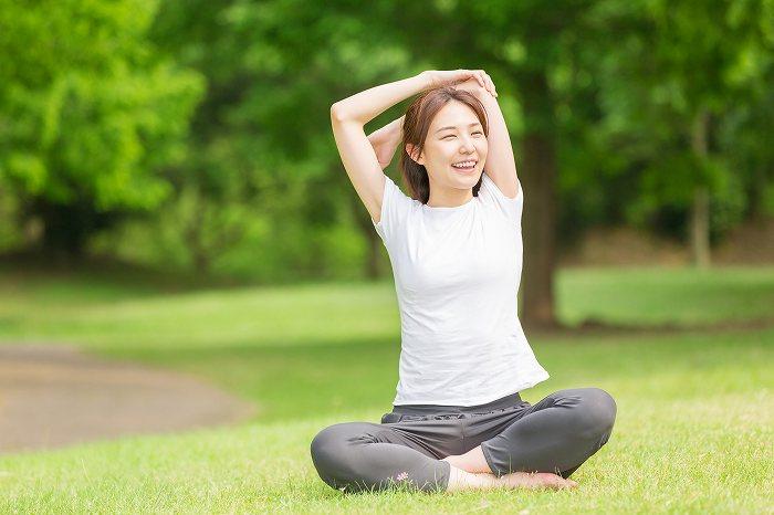 憑依されやすい健康状態はあるの?