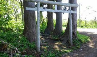 青森県の心霊スポット