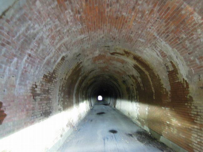 旧由良トンネル