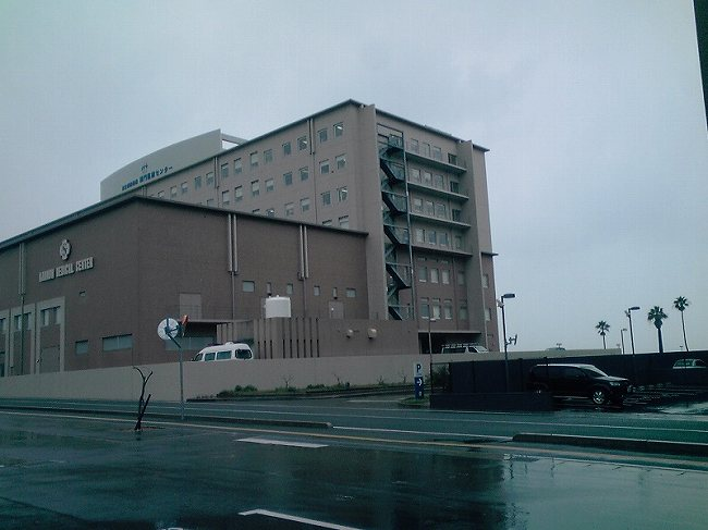下関旧国立病院