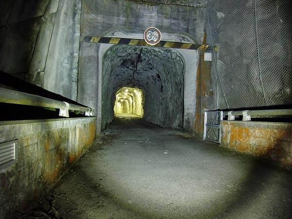 佐波川トンネル